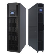 Self Contained Data Center Cooling