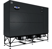 Liebert CW Precision Cooling System