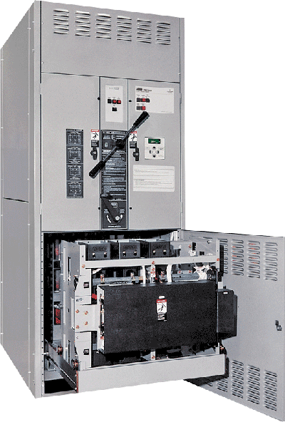 Power Switching and Control Solutions