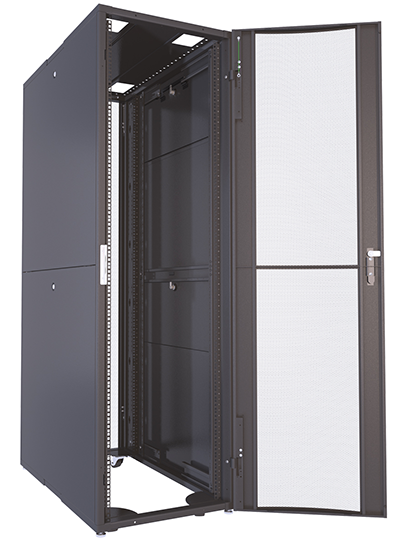 Integrated Solutions Image and Racks